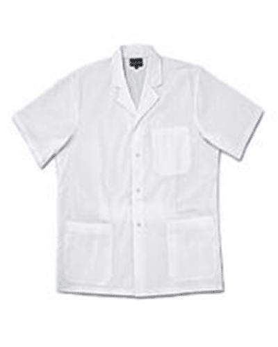 בגדי עבודה - מקטורן שרוול קצר