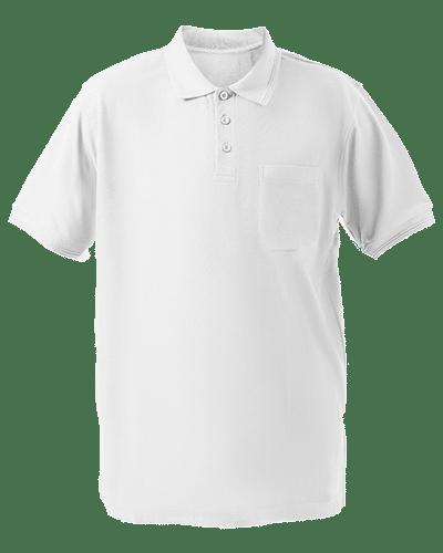 חולצות מודפסות - פולו כיס קצר 2