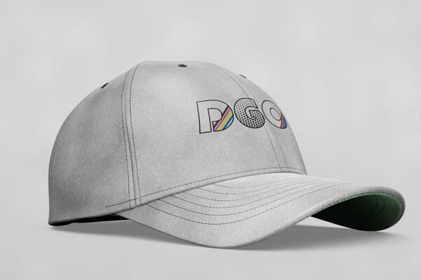 הדפסה על כובעים DGO