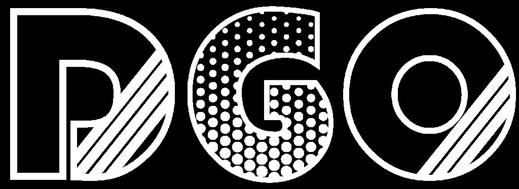 לוגו - DGO