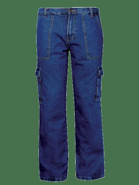דגמח גינס - בגדי עבודה