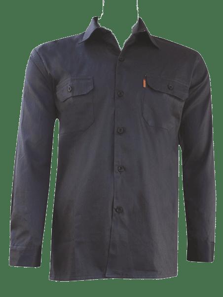 בגדי עבודה חולצות