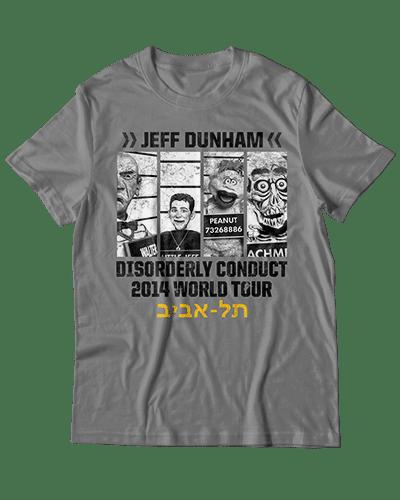 הדפסת JEFF DUNHAM