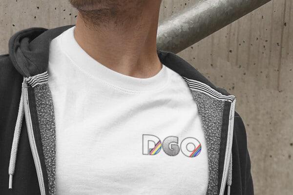 הדפסה על חולצה ייחודי 1