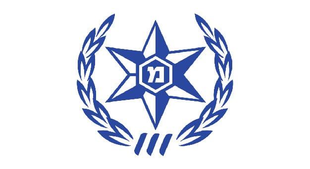 הדפסה על חולצות משטרת ישראל
